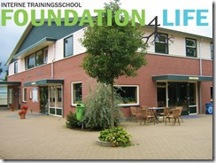 Bijbelschool-Foundation-4-Life