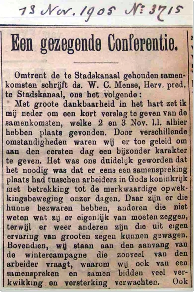c-023-a-13-november-1905-gezegende-conferentie
